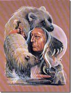 bearindian