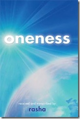 Divine Wisdom Of Oneness By Rasha