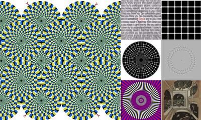 Ver Ilusões de Optica