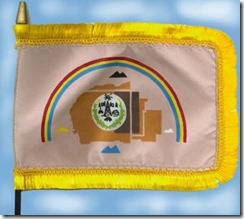 navajoflag