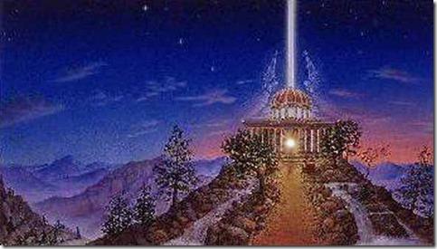templelight