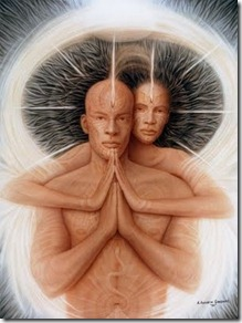 Third Eye Activation Mind's Eye Pineal Gland Opening Evolution